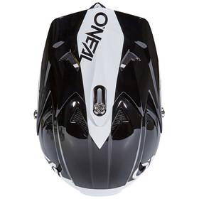 ONeal Backflip RL2 Helmet Bungarra-black/white